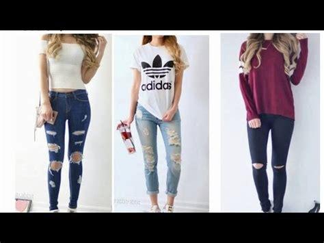 ropa jivenil para dama del 2016 soyfacebooknet ropa de moda juvenil 2016 youtube ropa pinterest