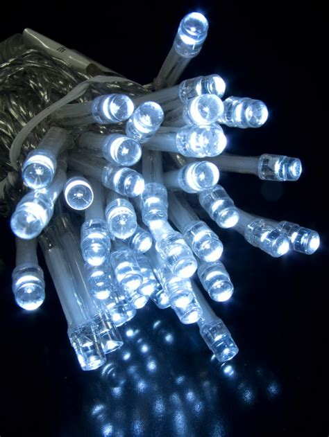 40 cool white lighting connect super bright led string