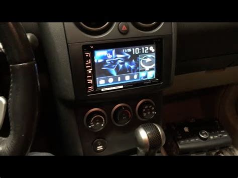 how to install a backup camera to an aftermarket radio