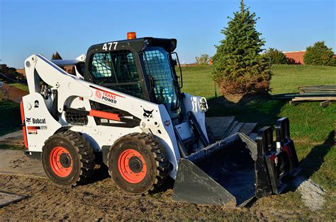skid loader skid steer loader wikipedia