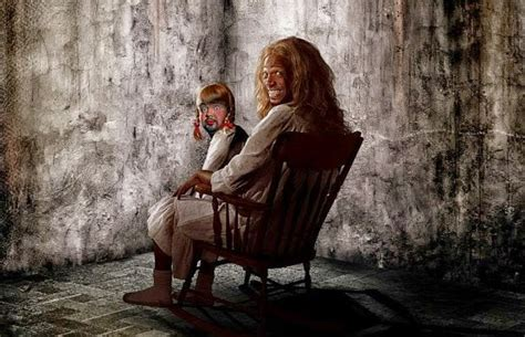 annabelle  wallpaper  deloiz wallpaper