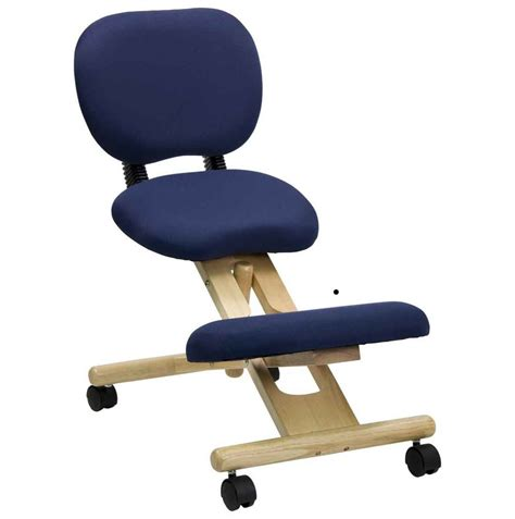 Stool Office Chairs by Kneeling Office Chairs Benefits