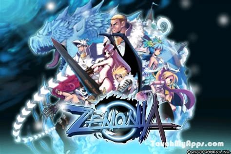 mod game zenonia s games for android and java zenonia 1