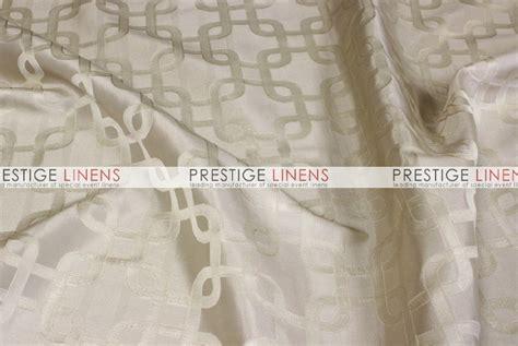 jacquard table linens links jacquard table linen beige prestige linens