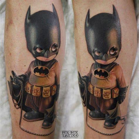 batman para tattoo 30 superb batman tattoo designs amazing tattoo ideas