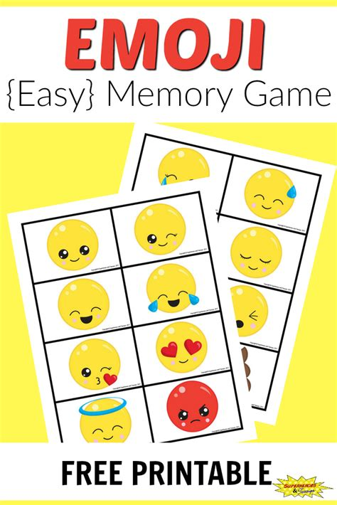 printable games for kids robot memory game free comfortable printable free games ideas worksheet