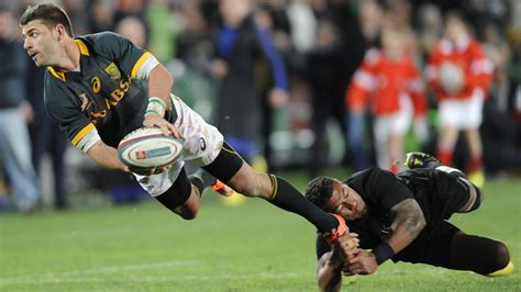 Rug By by Match Preview Australia Vs New Zealand 08 Aug 2015