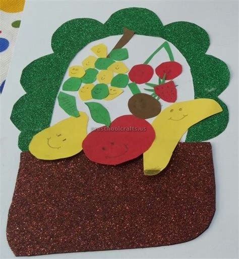 craft projects for preschoolers fruit craft ideas for preschoolers preschool crafts