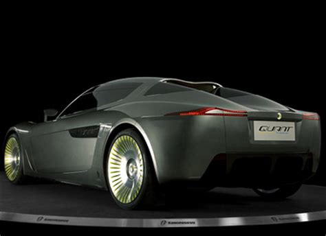 concept koenigsegg koenigsegg quant concept cars diseno art