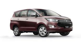 toyota innova crysta price in india, photos & review carwale
