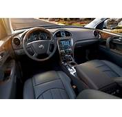2015 Buick Enclave New Car Review  Autotrader