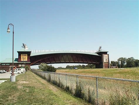great platte river road archway monument wikiwand