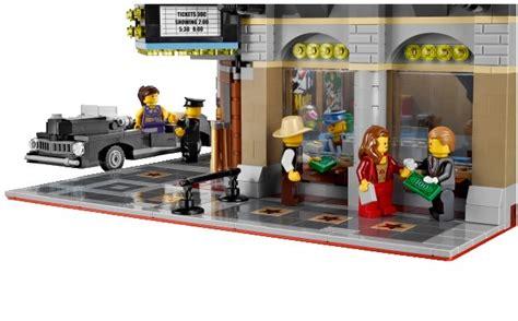 Murah Lego 10232 Palace Cinema lego 10232 palace cinema briqueo