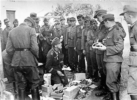 consolato tedesco roma i cosacchi in italia 4 televignole