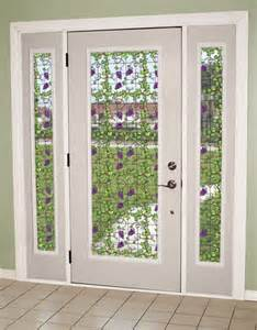 Light Blocking Film For Windows by Decorating Entryway Doors With Sidelights Decorative