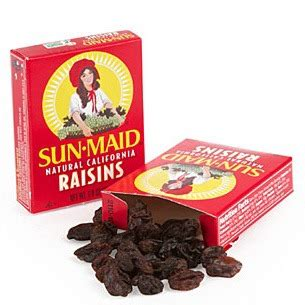 are raisins for dogs she knew my