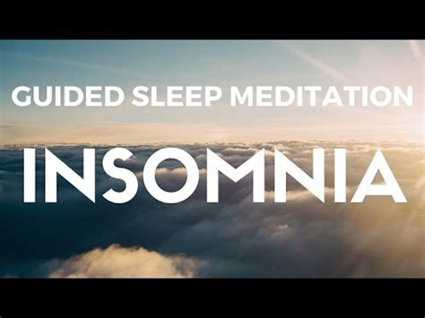 Guided Sleep Meditation Detox by Guided Meditation For Detachment From Thinking