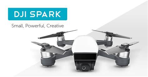 Dji Spark Drone introducing the dji spark mini quadcopter heliguy