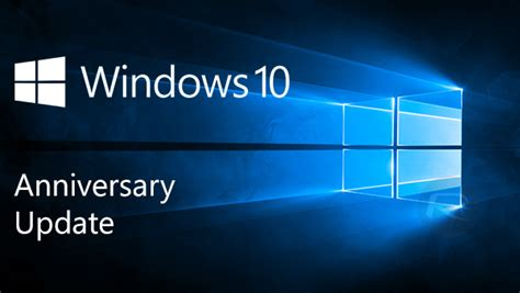 Windows 10 Anniversary Update windows 10 anniversary update announced release date and features redmond pie