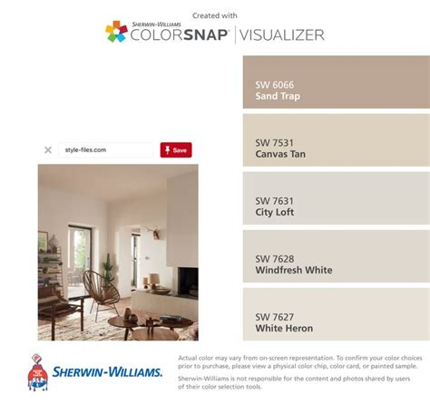 city loft sw i found these colors with colorsnap 174 visualizer for iphone by sherwin williams sand trap sw