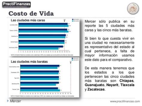 costo de reemplacamiento del estado 2016 estudio del nivel y calidad de vida por entidad federativa