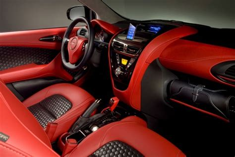 aston martin inside hallelujah brothers and the aston martin cygnet is