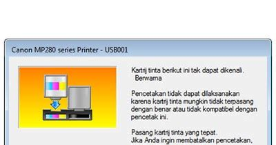 cara reset printer canon mp287 kode error e16 slazzweb cara mengatasi e16 pada printer canon mp287