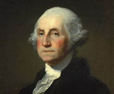 George Washington on Courage