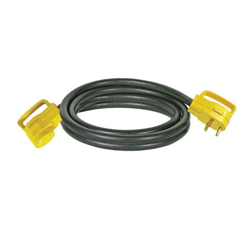 camco 25 ft power cord 55191 the home depot