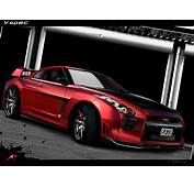 New Best Car Nissan Gtr