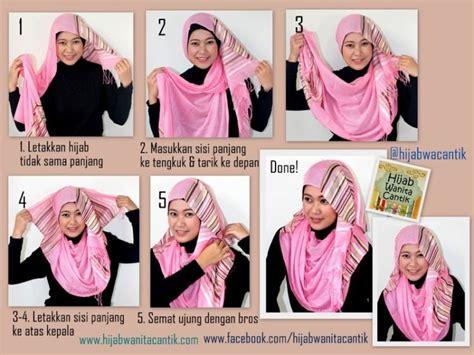 tutorial hijab tapi syar i 11 tutorial hijab menutup dada sopan anggun dan tetap