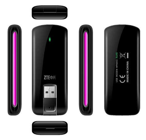 Modem Usb Zte mf820d zte unlocked zte mf820d reviews specs buy zte mf820d 4g usb modem