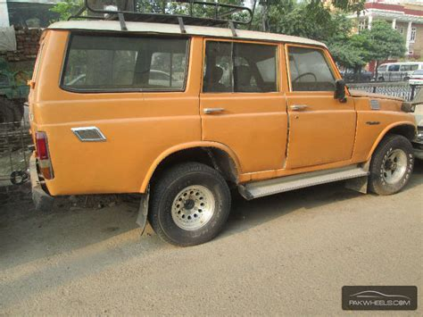 1980 Toyota Land Cruiser For Sale Used Toyota Land Cruiser 1980 Car For Sale In Lahore
