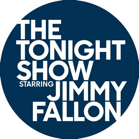 list of the tonight show starring jimmy fallon episodes the tonight show starring jimmy fallon wikip 233 dia a
