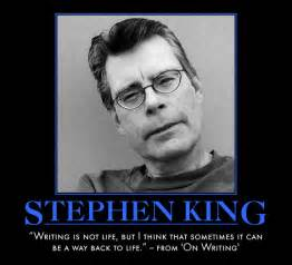Stephen King Essay by Writing And The Mystery Of All Sacredmargins