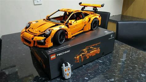 porsche lego set best suggestion lego porsche 911 gt3 rs review 42056