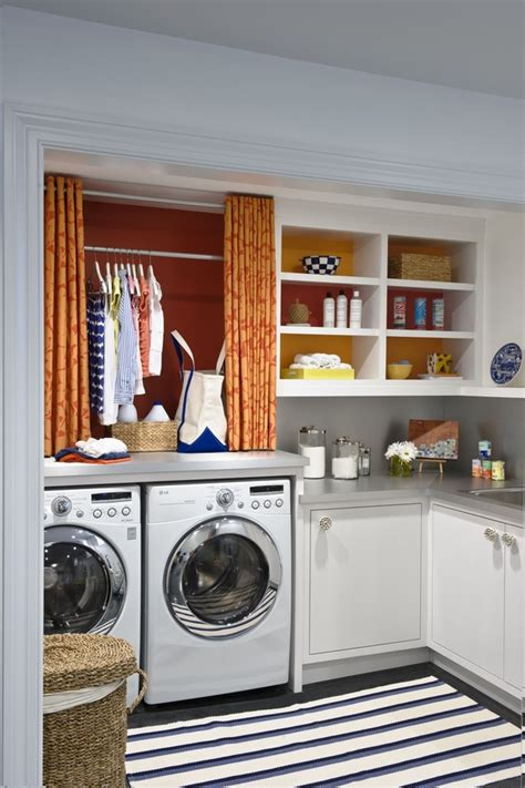 Tiny Laundry Room Ideas by 40 Small Laundry Room Design Ideas Comfortable And