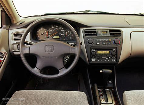 old car manuals online 2002 honda odyssey interior lighting honda accord sedan us specs 1997 1998 1999 2000 2001 2002 autoevolution