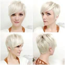 in back and in front hair 15 chic pixie haircuts which one suits you best