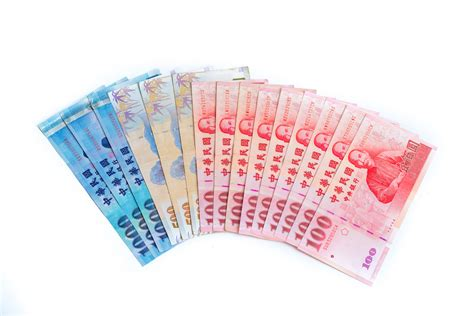 Taiwan Dollar To Philippine Peso Exchange Rate Today
