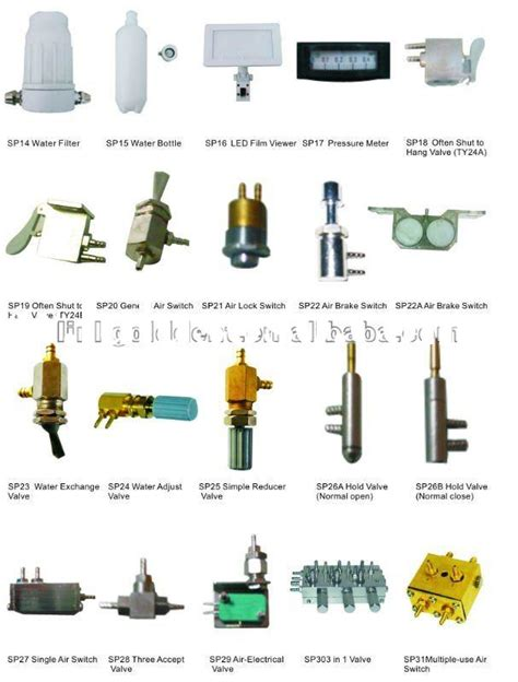 Sparepart Dental Unit dental unit dental spare parts for sale price