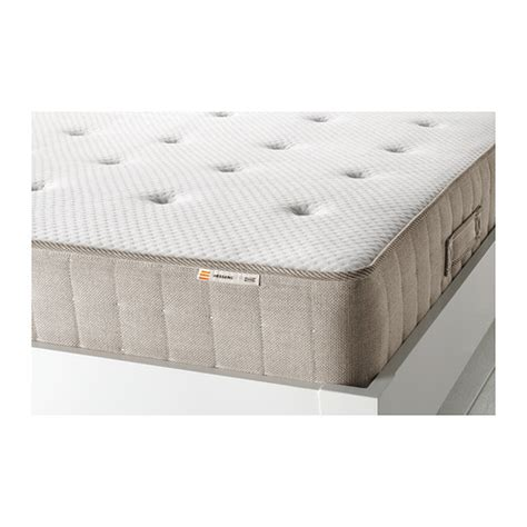 hesseng pocket sprung mattress firm colour