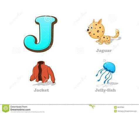 imagenes en ingles con la letra g abc letter j funny kid icons set jaguar jacket