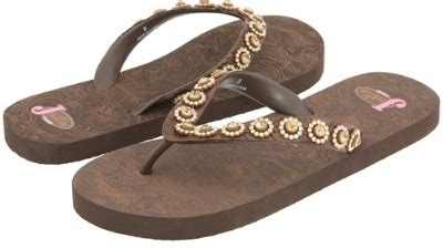 Sponge Sandals m and f western products 5515402 bent rail sandal