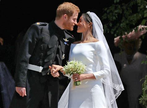 The Best Moments From Prince Harry and Meghan Markle's