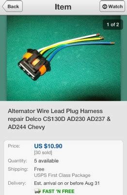 ad244 alternator wiring diagram alternator voltmeter