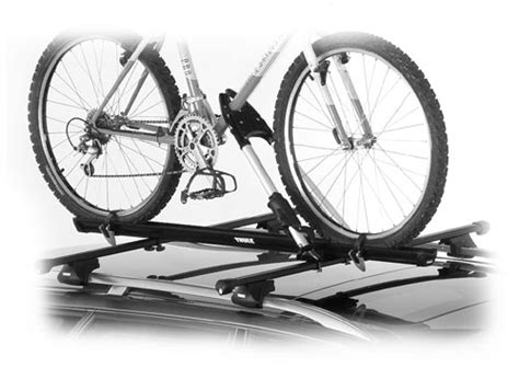 Yakima Or Thule Bike Rack by Thule Vs Yakima Bike Rack Which Is Better