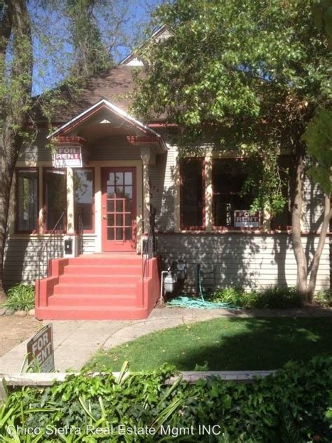 st chico ca  house  rent rentalsource