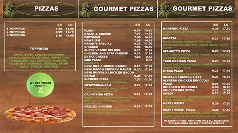 digital menu templates free digital menu templates electronic message boards boston
