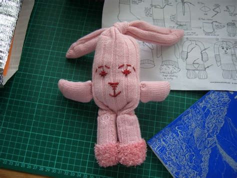 sock bunny directions 171 sock bunnies